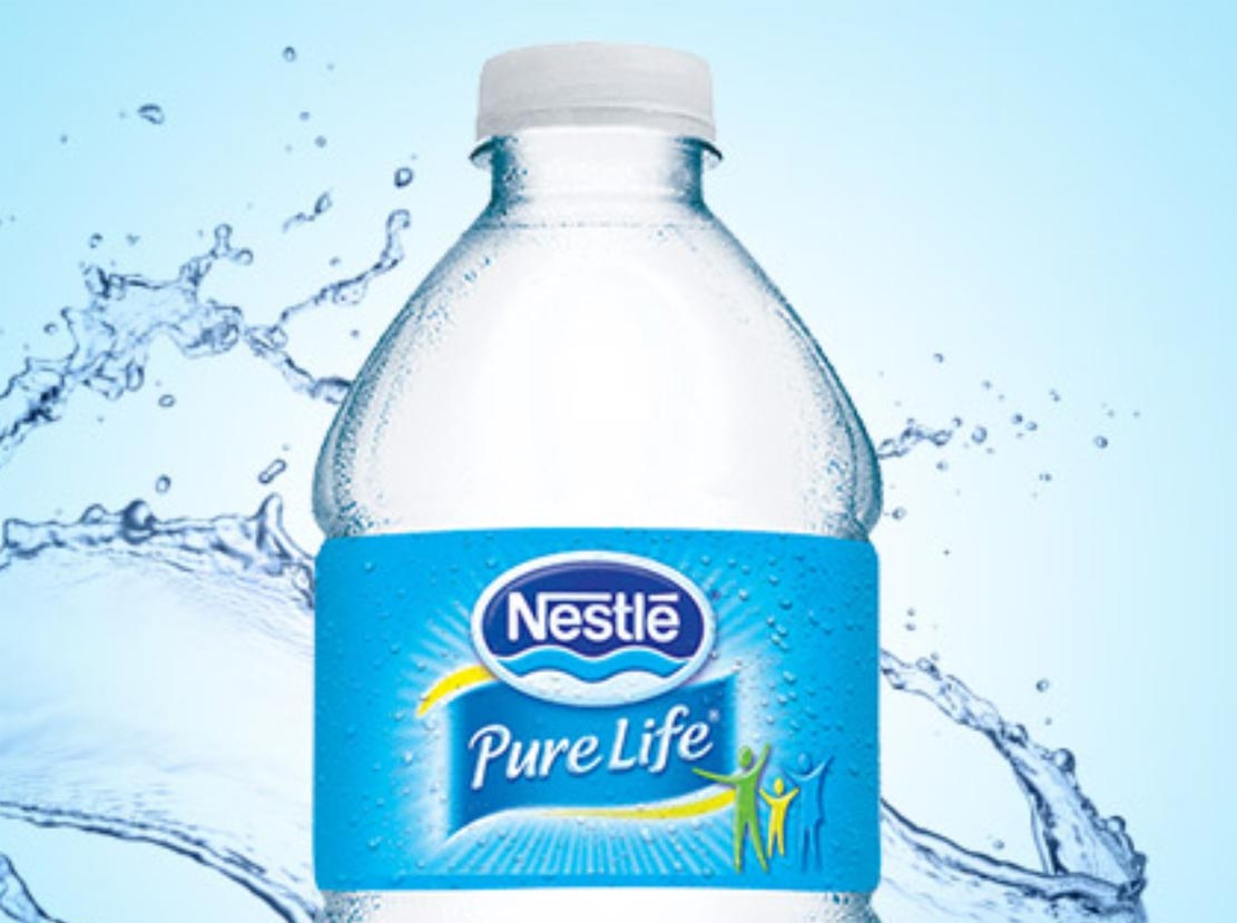 Controversy After Nestle Given New Permit To Bottle More